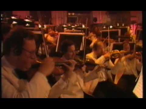 John Farnham & Melbourne Symphony Orchestra - Playing to win