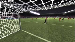 Pelataan   FIFA 13 Career Mode   Liverpool osa 19: Ei koita Suomen hetki