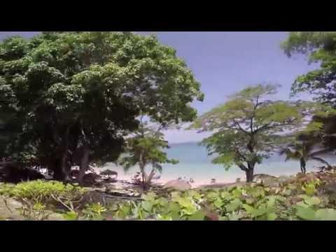 Grand Palladium Hotel Full Walking Tour - Jamaica, Lucea - Room tour at the end