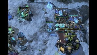 Cheesy Games #38! September - StarCraft 2 - Legacy of the Void 2018