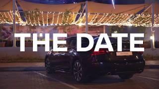 Nissan Fast Escape - Maxima (The Date)