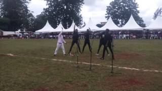JUBILEE CAMPAIGN ANTHEM OFFICIAL CHOREOGRAPHY BY MOVAZ DANCE KENYA