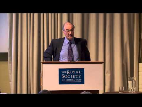 The  Royal Society of Edinburgh   Independence Debate 3   The Real Economy