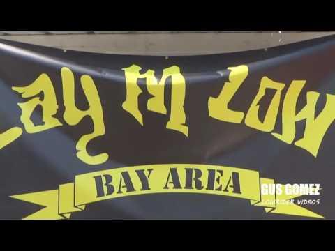 Lay M Low CC 12th Annual BBQ 8/20/16