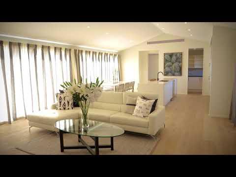 Homes by Parklane - Christchurch show home
