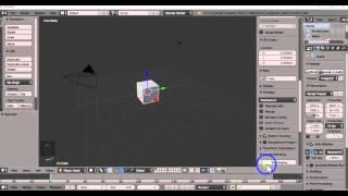 Tutorial Blender 2.77 - Guía práctica para principiantes - Muy básico - Parte 1