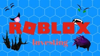 Top 4 Items in Roblox Trading to Invest!