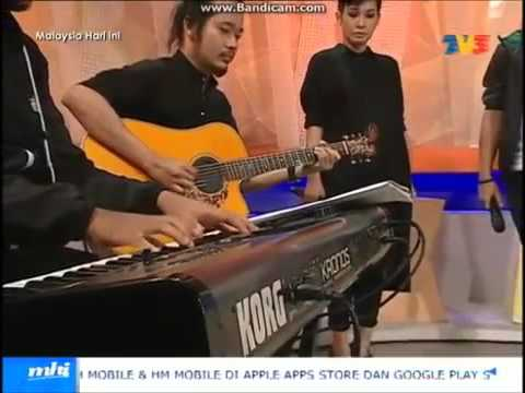 Terimaku Seadanya (live) - Misha Omar ft Hafiz