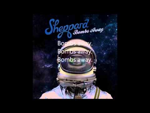 Sheppard   Geronimo lyrics