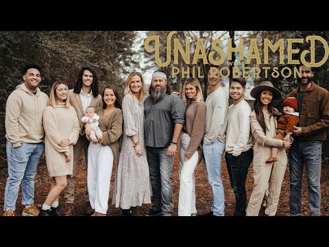 The Drive-By Shooting on Willie Robertson's Property | Ep 82