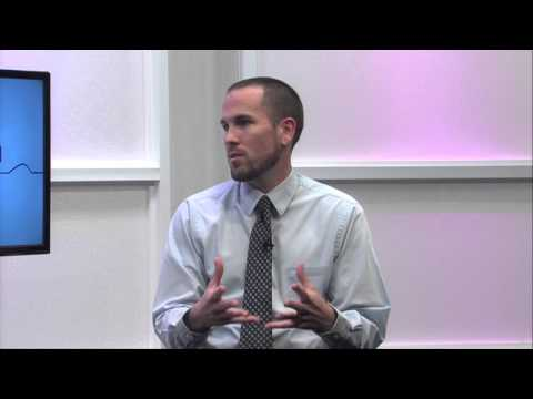 Food Service Director Trevor Douglas on HealthWatch