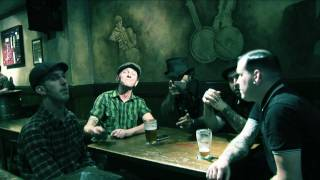 The Rumjacks - An Irish Pub Song (Official Music Video)(An Irish Pub Song is the 2nd
