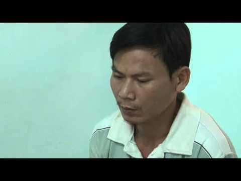 video  Phú yên  Bắt đối tượng chống người thi hành công vụ