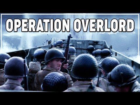 MEDAL of HONOR in MEN of WAR? | D-Day Landings 2.0 |