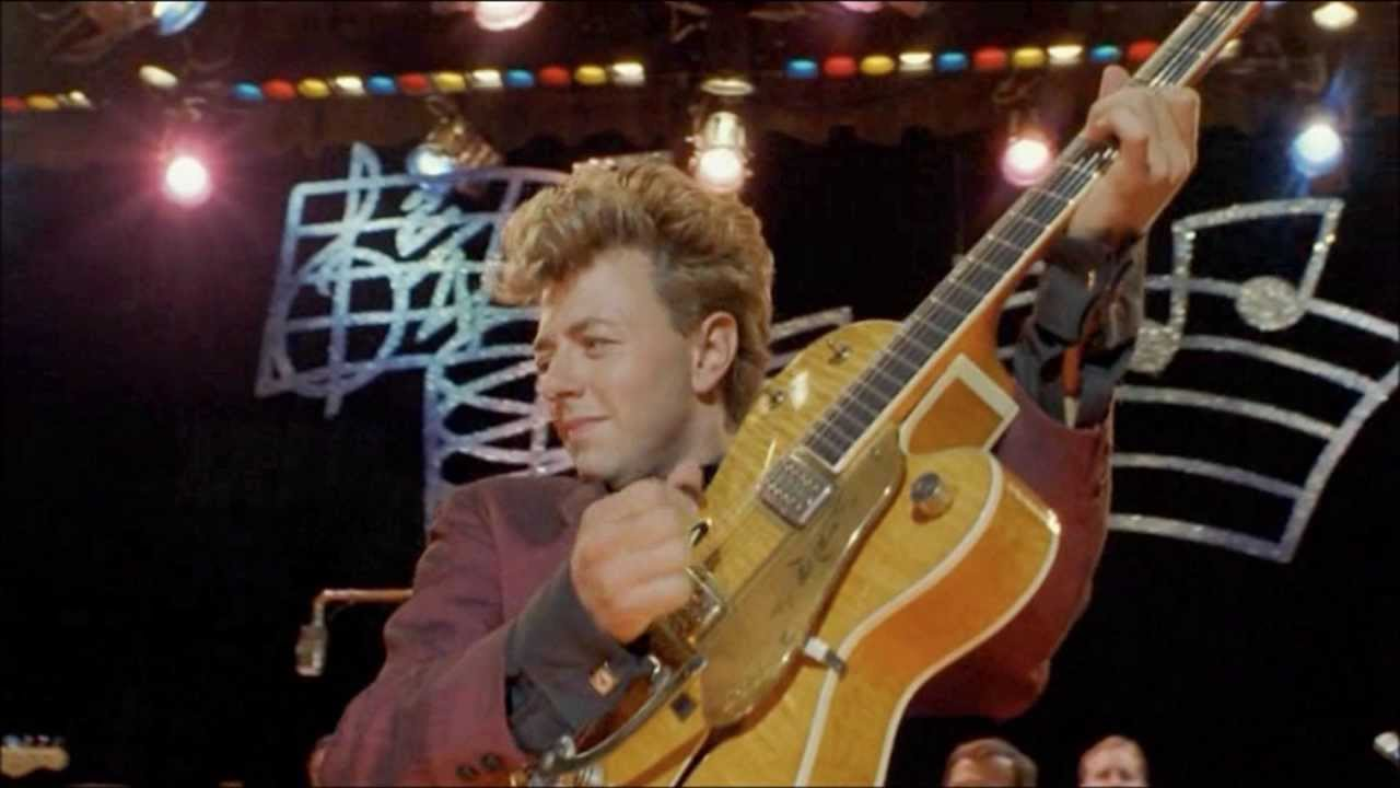 Youtube Stray Cats Summertime Blues