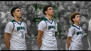 The Ball Brothers Highlights ||