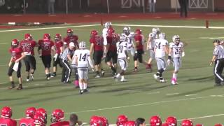 Joe Vitiello 2012 Season Highlights