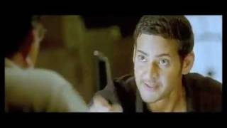 Business man new Teaser | Mahesh New Trailer_snb ads.flv