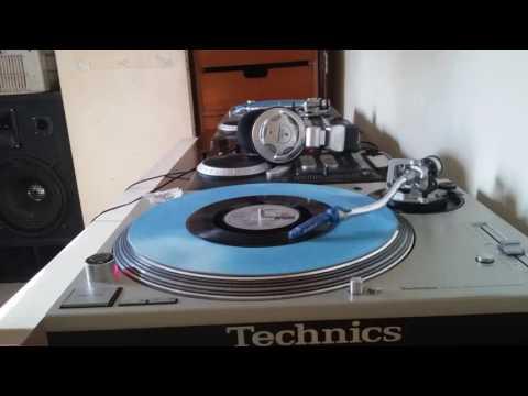 Funk/Soul Mix (1980 - 1983)