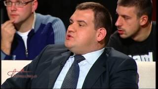Cirilica - Crna ruka - (TV Happy 2014)