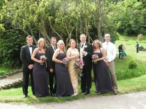 Rhod & Amanda's Wedding Day