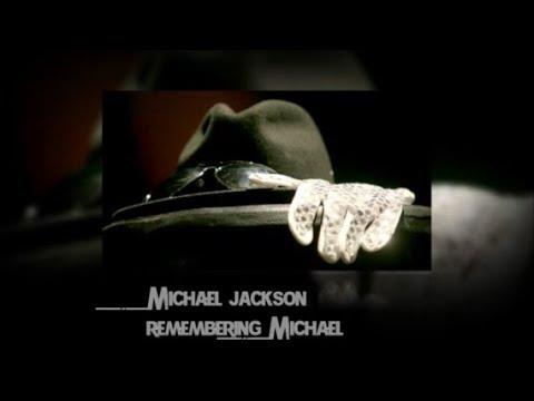Michael Jackson 10 years.... Tribute