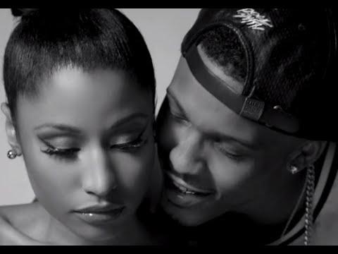 Download August Alsina Feat. Nicki Minaj - No Love Remix (Official Music Video HD)