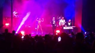 """Tuxedo -- """"Number One"""" Live!"""