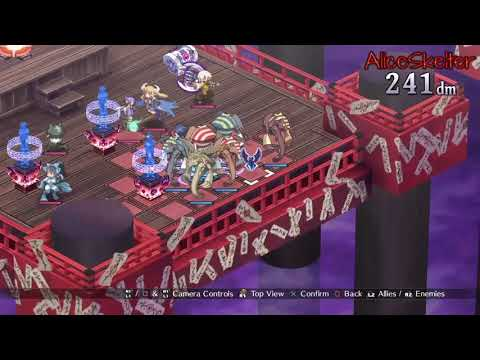 Disgaea 5 how to get Carnage Arcadia |