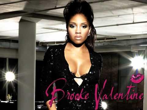 Brooke Valentine  Blah Blah Blah Original  YouTube