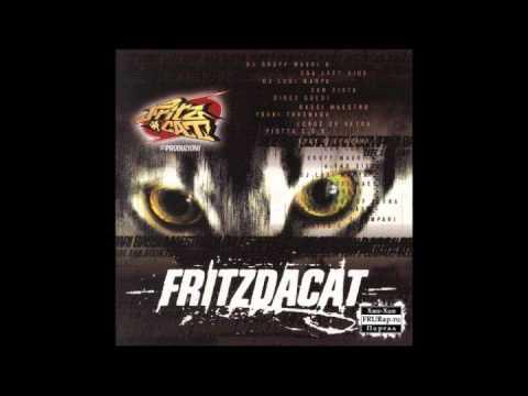Fritz Da Cat - Neurodeliri Feat. Mauri B