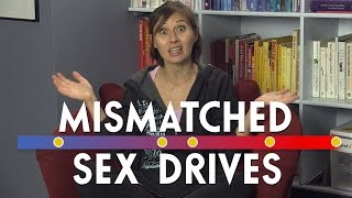 Video Mismatched Sex Drives download MP3, 3GP, MP4, WEBM, AVI, FLV November 2017