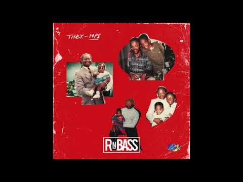 THEY. - Pops (RnBass)