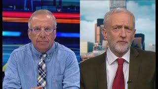 Jeremy Corbyn y el avance de la extrema derecha en el mundo