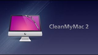 CleanMyMac2
