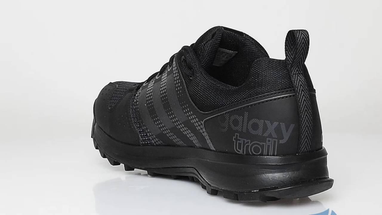 Adidas Galaxy Trail Hombres sportizmo YouTube