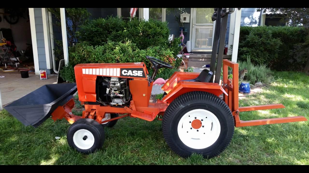 Diy Dirt Bucket For Case Ingersoll Garden Tractor Youtube. Diy Dirt Bucket For Case Ingersoll Garden Tractor. Wiring. Case Ingersoll 4020 Wiring Harness At Scoala.co