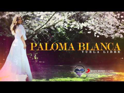 """PALOMA BLANCA Vuela Libre"" - Chiquis Rivera (Ahora) - Sweet Sound Records 2015"