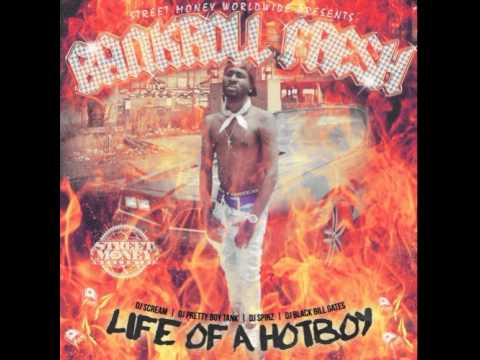 Bankroll Fresh - I Wanna Live Prod. By Metro Boomin & Southside
