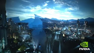 HDR Monitors Explained with Epic Games Demo at SIGGRAPH 2015