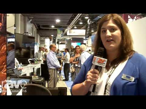 InfoComm 2016: Jelco Shows RotoLift Dual Lift Case