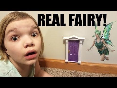 Fairies In Our Room!  Babyteeth4 Mini Movie