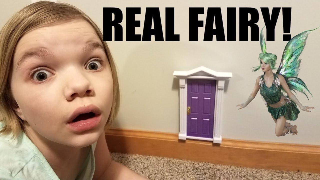 Download Fairies In Our Room!  Babyteeth4 Mini Movie