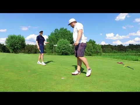 Einspielrunde Deutsche Golf Liga