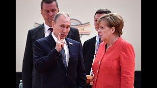 Обгонит ли Россия, в скором, Германию, в экономическом плане??