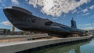 World's BIGGEST Nuclear-Powered Attack Submarine of U.S Navy Army - Full Documentary