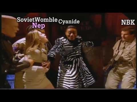 Sovietwomble Nep