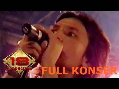 CAFFEINE - Bawakan Lagu Hits .. (LIVE KONSER BANJAR MASIN 18 AGUSTUS 2006)