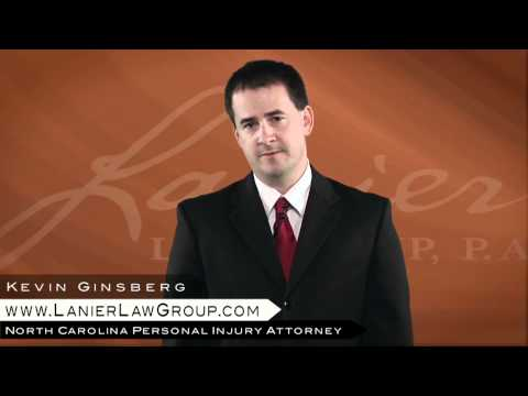 Nursing Home Abuse – North Carolina Personal Injury Attorney