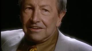 Robert Rauschenberg interview (1998)
